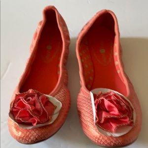 Lindsay Phillips shoes nwot